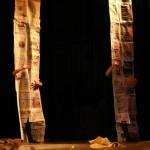 """""""Splątanie"""" - spektakl teatralny"""