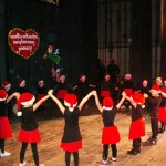 Wielka Orkiestra Świątecznej Pomocy 2012