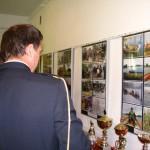 Wystawa XX lecie PSP