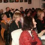 Koncert noworoczny szkoły muzycznej I stopnia Res Facta Musica