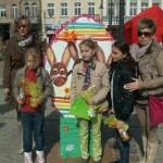 Jarmark Wielkanocny 2012