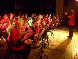 Orkiestra Dęta WDK