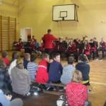 Orkiestra w szkołach
