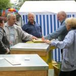 Festiwal o pszczołach