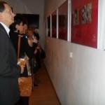 Wystawa J.Dymek