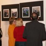 Wystawa B.Marchlewski