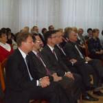 Inauguracja IV semestru