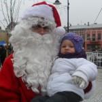 Miejski Jarmark Świąteczny