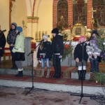 Koncert kolęd w kościele MBKP
