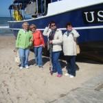 Wycieczka do Ustronia Morskiego