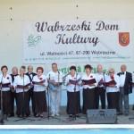 zespól wokalny Halka Golub Dobrzyń