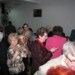wigilia seniorzy