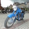 zabytkowe motocykle