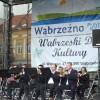 orkiestry przemarsz