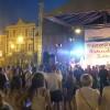 """""""Letni koncert dla młodzieży"""" na wąbrzeskim rynku…6"""