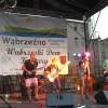 """""""Letni koncert dla młodzieży"""" na wąbrzeskim rynku…9"""