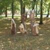 Rzeźba pt. Ołtarz