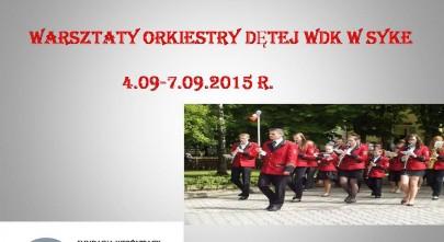 Orkiestra Dęta w Syke