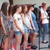 Zespół wokalny Gimnazjum nr 1