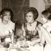 1971-zabawa karnawałowa, na zdj pośrodku najbardziej miła pani wieczoru - p. Szwarcewicz popr