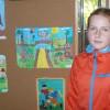 Julia Śmigielska - wyróżnienie
