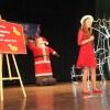 Izabela Wawrzyniak Wyróżnienie 11 - 14 lat