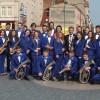 Ukraińska Orkiestra Dęta Kaniowskiego Koledżu Kultury i Sztuki z Kaniowa (2)