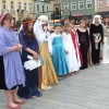 strój historyczny