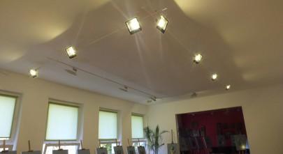 nowe lampy