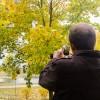 jesienny plener fot