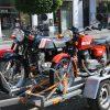 Wystawa Motocykli