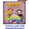 Plakat Teatr Afisz